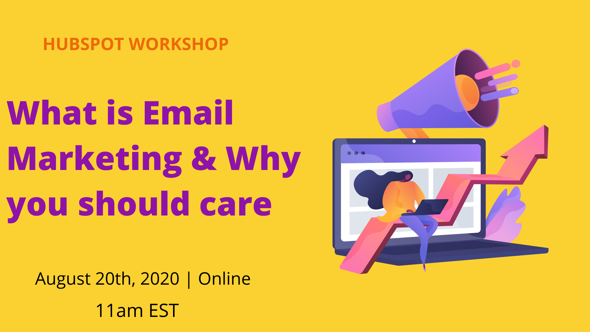 What is Email Marketing & Why You Should Care