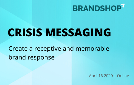 Crisis Messaging