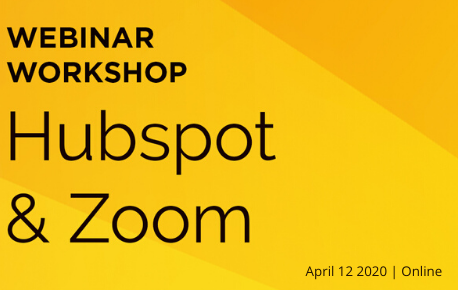HubSpot & Zoom Workshop