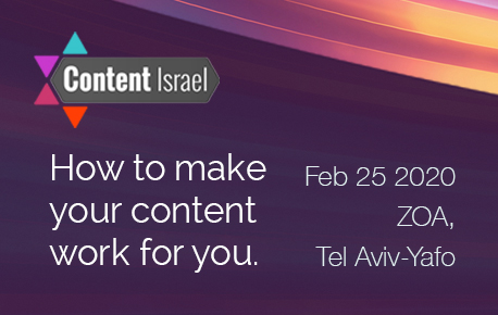 Content Israel
