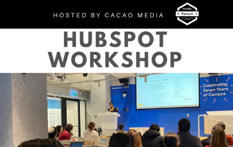 HubSpot for your SDR Outreach