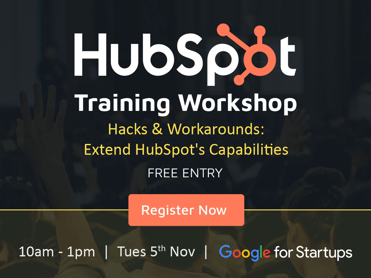 HubSpot Workshop