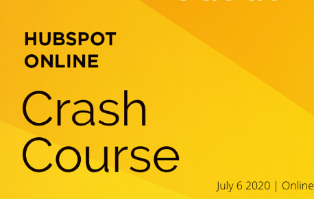 HubSpot Crash Course