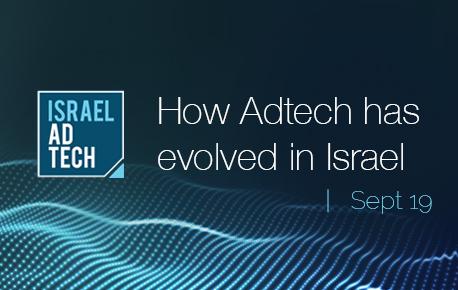 Israel AdTech