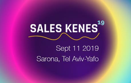 Sales Kenes